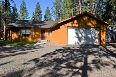 Single Family Home For Sale: 60059 Turquoise Road