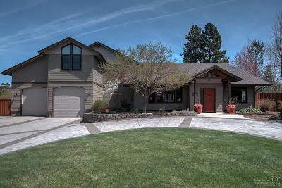 Single Family Home For Sale: 61176 Bonny Bridge