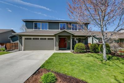 Redmond Single Family Home For Sale: 2433 NW 13th Street