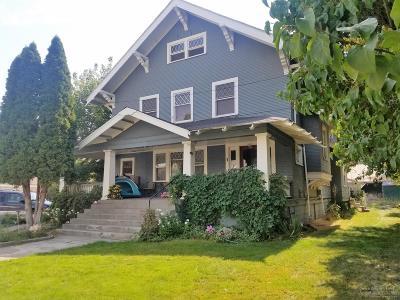 Prineville Multi Family Home For Sale: 330 W 1