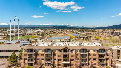 Bend Condo/Townhouse For Sale: 363 SW Bluff Drive #309