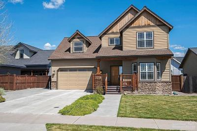 Prineville Single Family Home For Sale: 516 SE Stearns Road