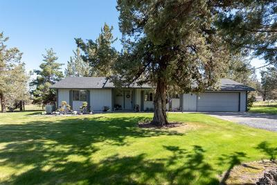 Redmond Single Family Home For Sale: 3661 NW Montgomery Avenue