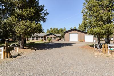 La Pine Single Family Home For Sale: 15976 Tallwood Court