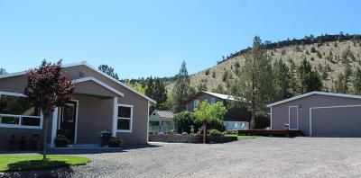 Prineville Single Family Home For Sale: 1098 SW Crestview Road