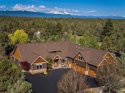 Single Family Home For Sale: 63545 Overtree Road