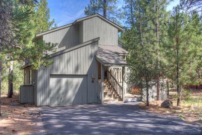 Sunriver Single Family Home For Sale: 17891 Otter Lane