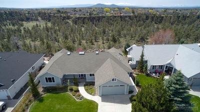 Redmond Single Family Home For Sale: 2605 NW Canyon Drive