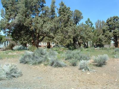 Redmond OR Residential Lots & Land For Sale: $119,000