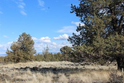 Culver Residential Lots & Land For Sale: 12333 SW Scorpion Drive