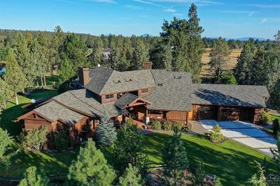 Single Family Home For Sale: 18355 Pinehurst