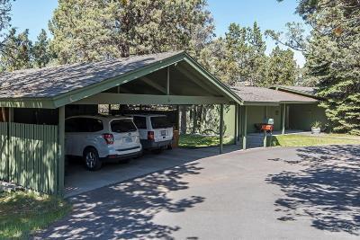 Bend Single Family Home For Sale: 1700 NE Neff Road
