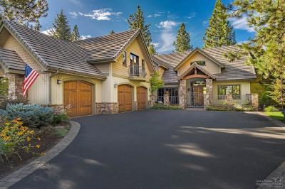 Broken Top, Broken Top Bridge Ck Single Family Home For Sale: 61445 Tam McArthur Loop