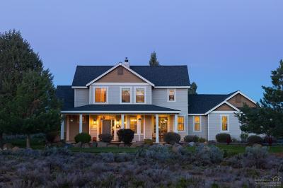 Redmond Single Family Home For Sale: 7965 NW Grubstake Way