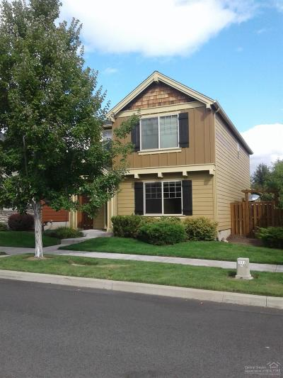 Single Family Home For Sale: 61133 Dayspring Drive