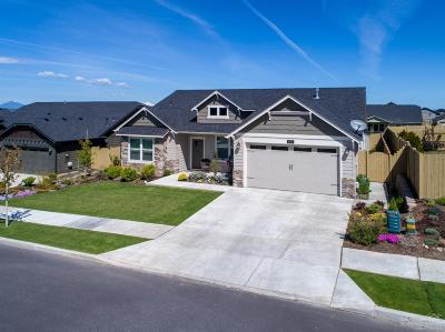 Redmond Single Family Home For Sale: 4737 SW Volcano Avenue