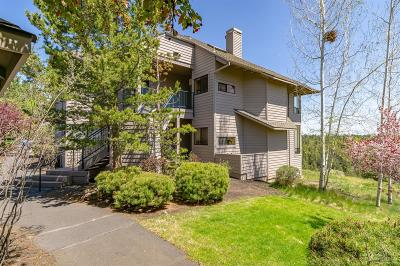 Bend Condo/Townhouse For Sale: 19717 Mt Bachelor Drive #419