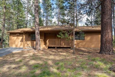 Sunriver Single Family Home For Sale: 18081 Juniper Lane