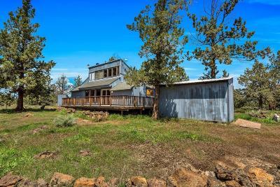 Single Family Home Contingent Bumpable: 17915 Cascade Estates Drive
