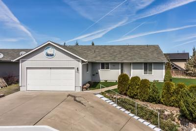 Single Family Home For Sale: 63357 Brody Lane