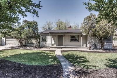 Prineville Single Family Home For Sale: 271 SE Elm Street