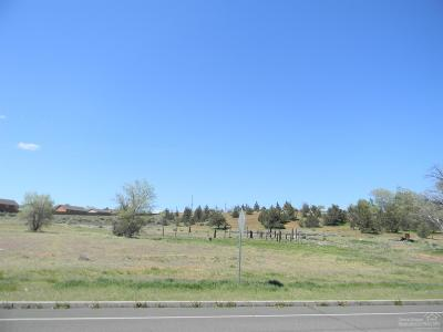 Madras Residential Lots & Land For Sale: 790 SE McTaggart