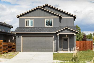 Bend Single Family Home For Sale: 61356 Kobe Street