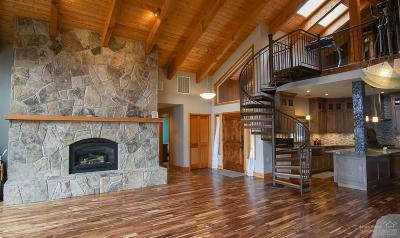 Redmond Single Family Home For Sale: 3131 SW 41st Street