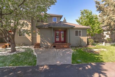 Eagle Crest Condo/Townhouse For Sale: 1069 Golden Pheasant Drive