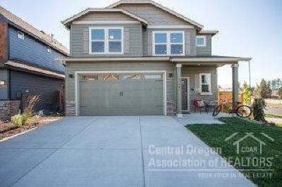 Redmond Single Family Home For Sale: 4486 SW Salmon Avenue