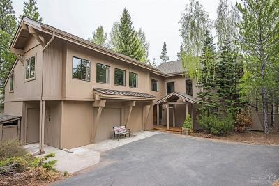 Sunriver Single Family Home For Sale: 57524 Lark Lane