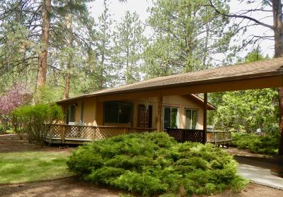Bend Single Family Home For Sale: 19970 Double Tree Court