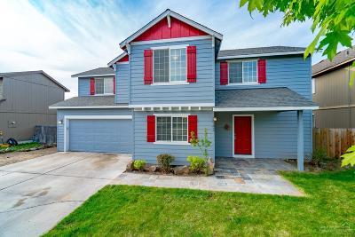 Redmond Single Family Home For Sale: 2942 SW Deschutes Avenue