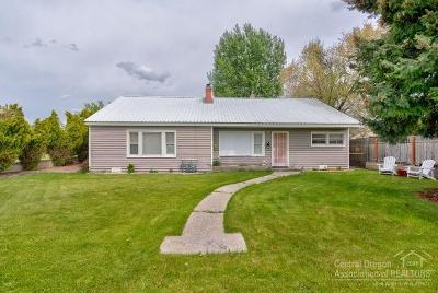 Prineville Multi Family Home For Sale