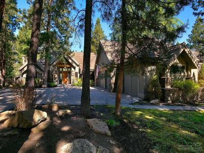 Broken Top, Broken Top Bridge Ck Single Family Home For Sale: 61879 Bunker Hill Court