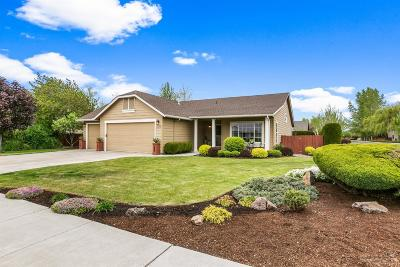 Redmond Single Family Home For Sale: 1519 NW Spruce Avenue