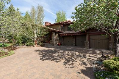 Broken Top, Broken Top Bridge Ck Single Family Home For Sale: 19336 Golden Lake Court