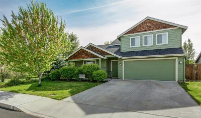Redmond Single Family Home For Sale: 1290 NW 20th Street