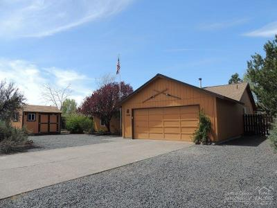 Bend Single Family Home For Sale: 63621 Ranch Village Drive