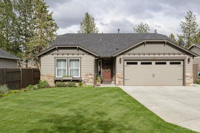 Bend Single Family Home For Sale: 60996 SE Sweet Pea Drive