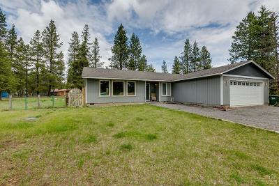 La Pine Single Family Home For Sale: 16142 Twin Drive