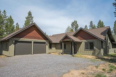 Bend Single Family Home For Sale: 17256 Tholstrup Drive