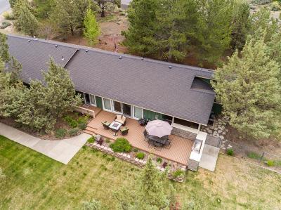 Redmond Single Family Home For Sale: 4124 SW Umatilla Avenue