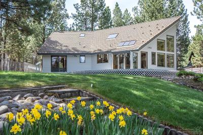 Bend Single Family Home For Sale: 17196 Crane Drive