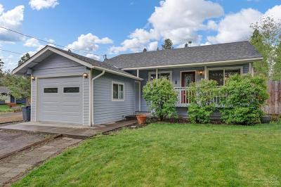Bend Single Family Home For Sale: 1183 NE Franklin Avenue
