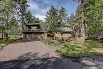 Sunriver Single Family Home For Sale: 56911 Vista Lane