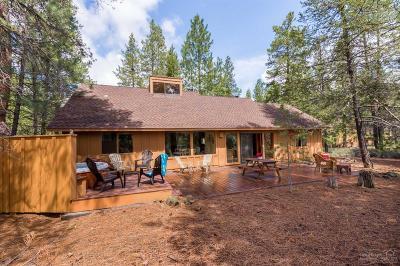 Sunriver Single Family Home For Sale: 57386 Butternut Lane