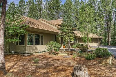 Black Butte Ranch Single Family Home For Sale: 70225 Mahonia