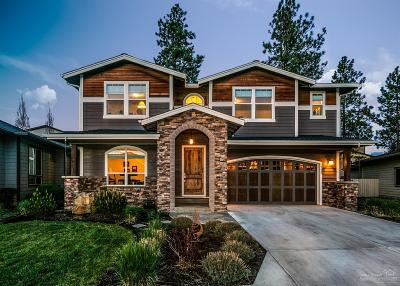 Bend Single Family Home For Sale: 19487 Spencers Crossing Lane