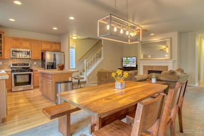 Bend Single Family Home For Sale: 61290 Huckleberry Place